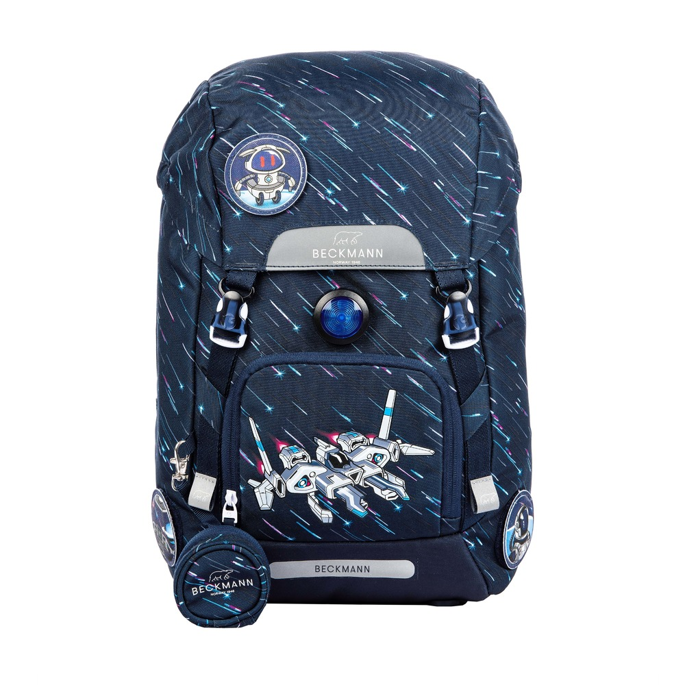 Classic Space Backpack