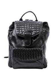 Vintage Weave Backpack