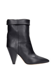 LUIDO BOOTS