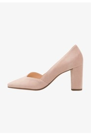 PUMPS TRUSTY NUDE