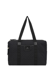 Gweneth Q Cable Sporty Weekend Bag