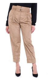 P04808A02883 Cropped trousers