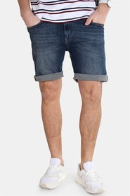 Just Junkies Mike Shorts Base Blue