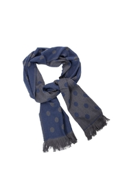 Scarf wool and cashmere Luca