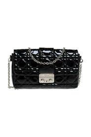 Pre-owned Small Miss Dior Flap Bag