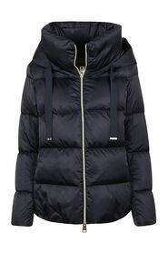 PI1348D121709200 POLYESTER DOWN JACKET