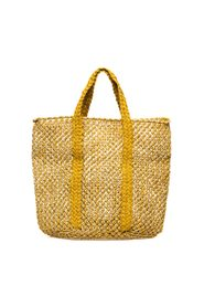 Connie Basket - Yellow