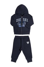 Sweatshirt & sweatpants kit