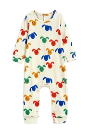 Rabbits Multi Jumpsuit