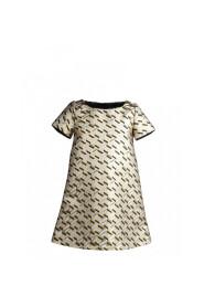 Greca Signature Dress