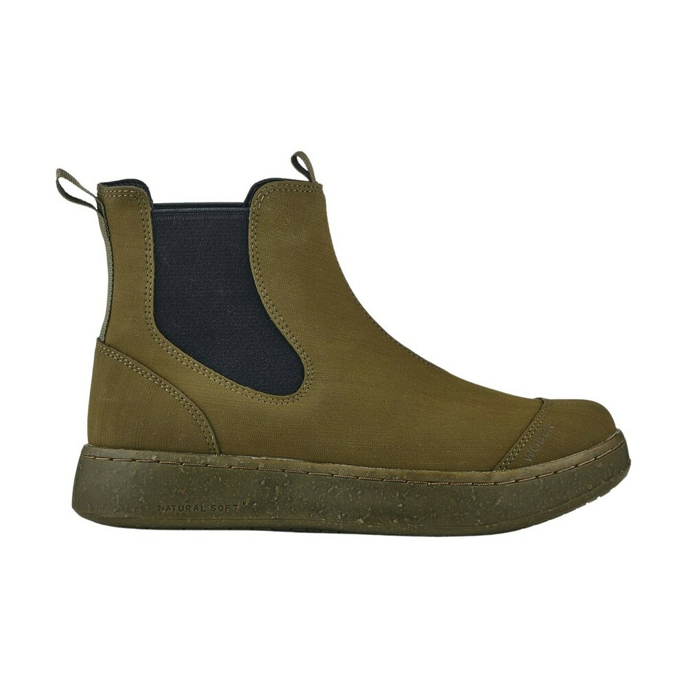 Magda Rubber Boots