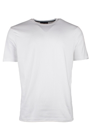 BBN BASIC TEE W. CONTRAST