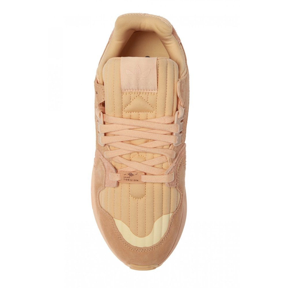 Beige ZX Torsion sneakers | Adidas Originals | Sneakers | Herenschoenen