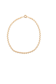 Necklace Link Chain 45 cm