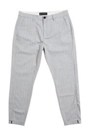 Pisa Peli Stripe Pants