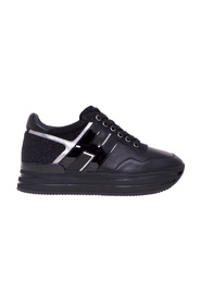Sneakers MIDI platform