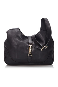 Leather New Jackie Shoulder Bag