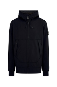 Q0122 Soft Shell-R Hooded Blouson