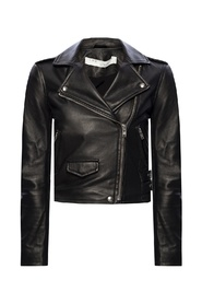 'Ashville' leather jacket