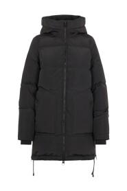 Oslo 3/4 Down Jacket