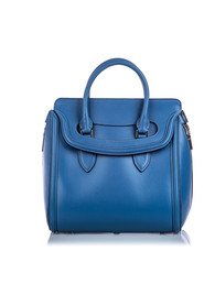 Large Leather Heroine Handbag