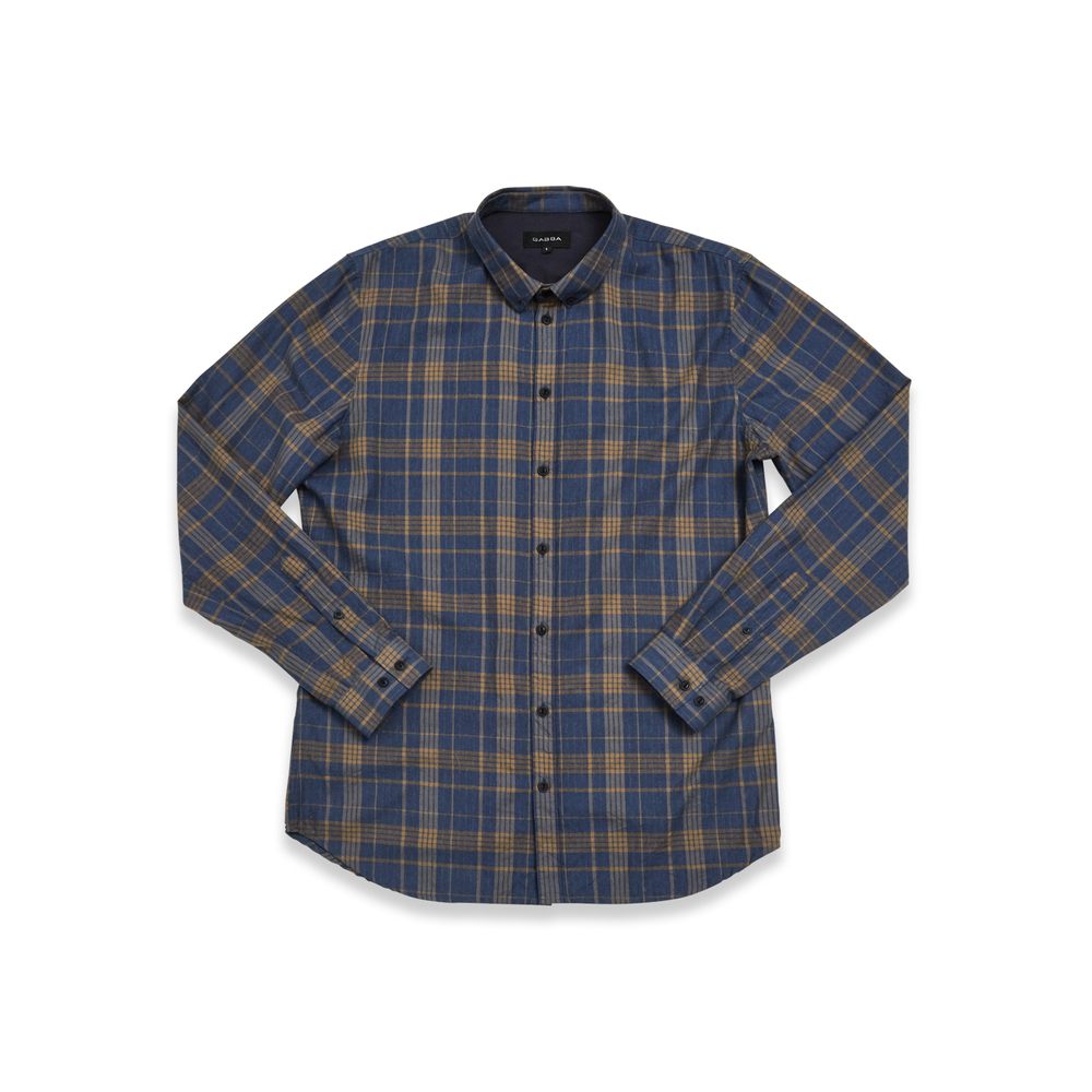 Brooks District L / S shirt