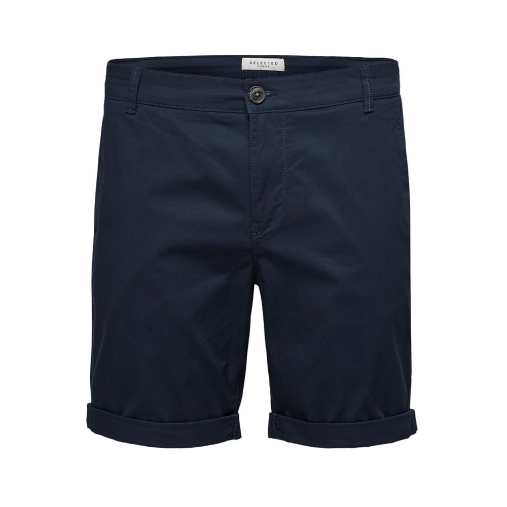 Paris Chino Shorts