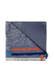 Mønstret sjal