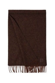 Winter Scarf Rust