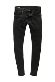 Jeans Revend Skinny Pitch Zwart (51010-B964-A810)