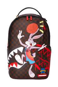 SPACE JAM 2 CHECKERED backpack