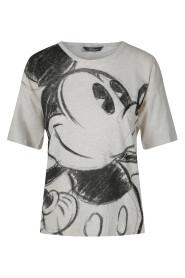Mickey Oversized T-shirt
