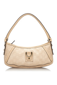Guccissima D-Ring Abbey Pochette