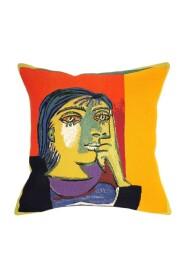 Portrait Dora Maar - Picasso - Pude