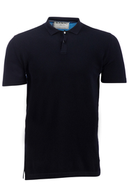 A004 7633 Knitted Polo