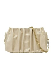 Vague With Chain Bag in Patent Leather