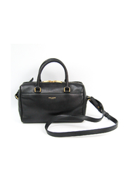 Leather Classic Baby Duffle
