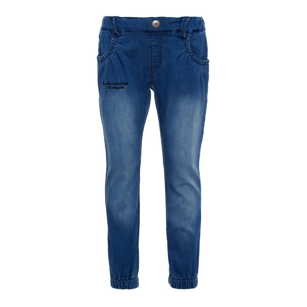 Pull-On Jeans regular fit