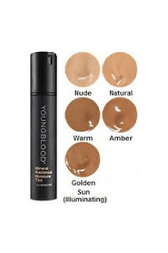 YoungBlood Mineral Radiance Tinted Moisturizer Tint Golden Sun 30ml