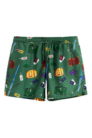 Wes Swimming trunks