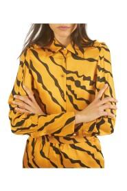 Camicia Fantasia Animalier
