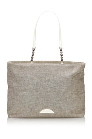 Denim Malice Tote Bag