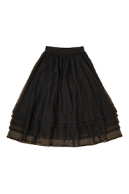 Multiple Layers Skirt
