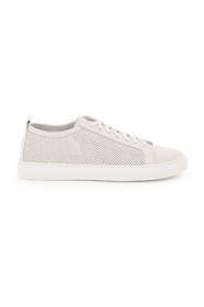 roby perforated sneakers