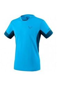 Camiseta Dynafit Vertical S/S 2.0 Frost