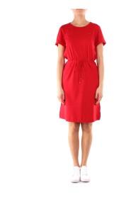WW0WW27812 Kort kjole
