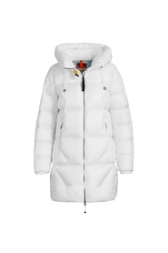 Lightweight Janet Long Puffer Jacket
