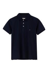 Jess Pique Polo T-Skjorte