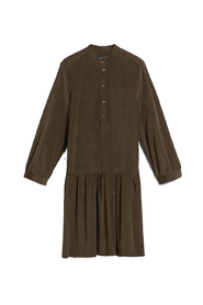 Dudy Cotton Corduroy Dress