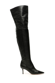 Over-the-knee stefanie boots